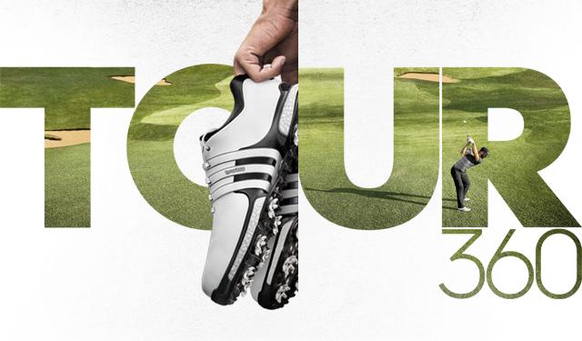 Adidas adidas introduce il nuovo tour360 golf