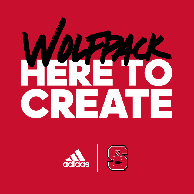 Wolfpack | Here to Create
