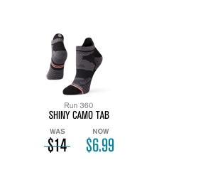 Shiny Camo Tab