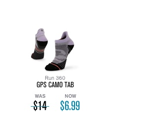 GPS Camo Tab