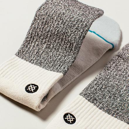 Men's Butter Blend Socks