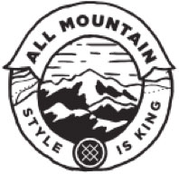 All Mountain Logo