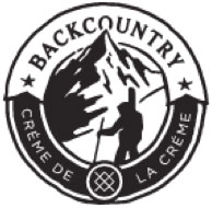 Backcountry Logo