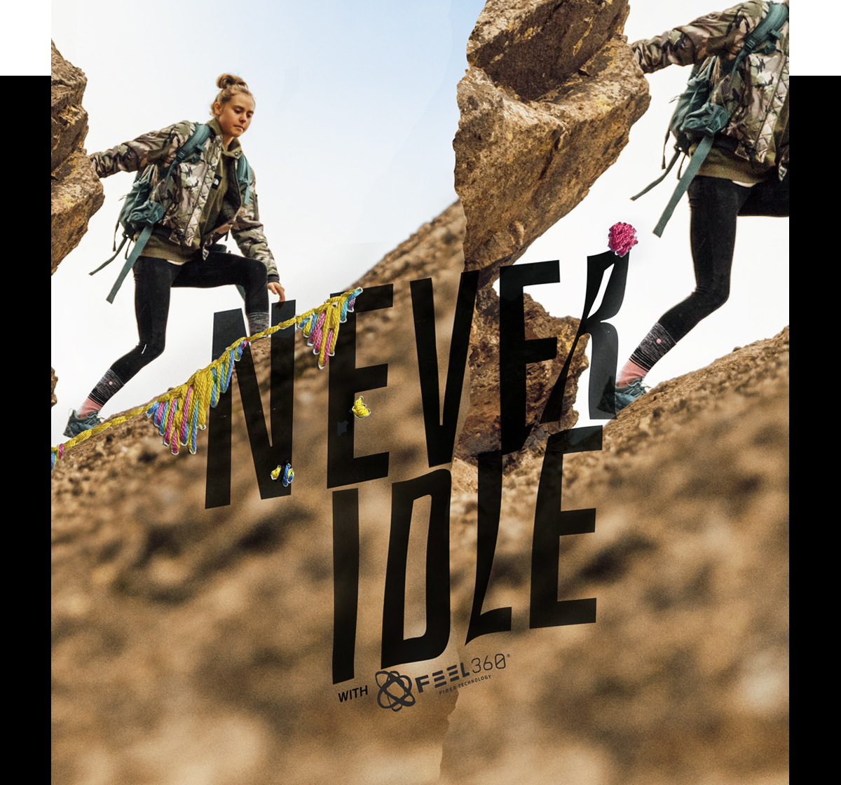 Adventure Socks
