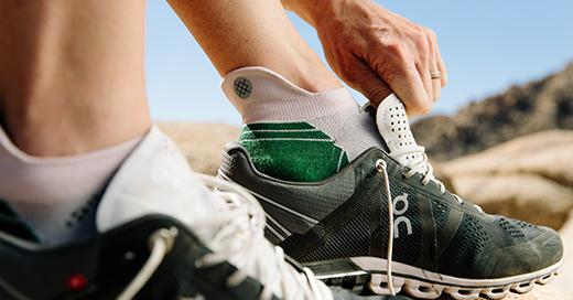 Women's Running Socks