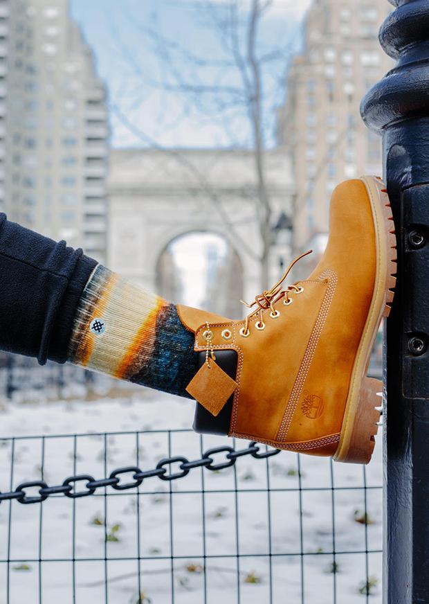 Men's Adventure Socks