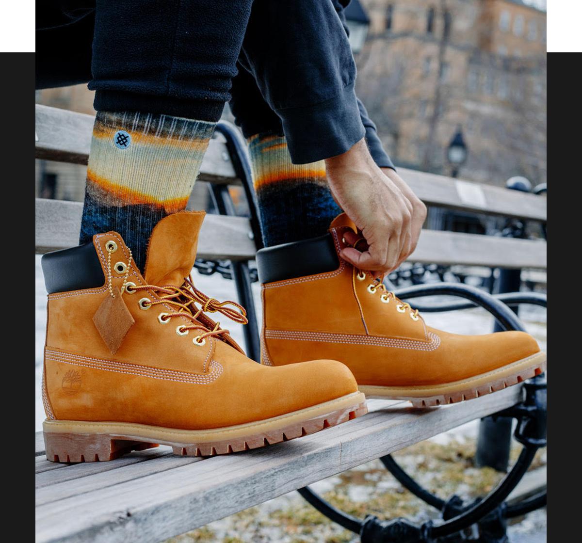 Adventure Socks