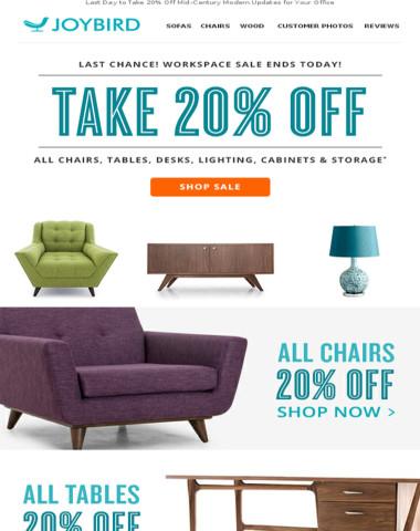 Prime Joybird Furniture Fashion Hauler Brand Channel Page 13 Uwap Interior Chair Design Uwaporg