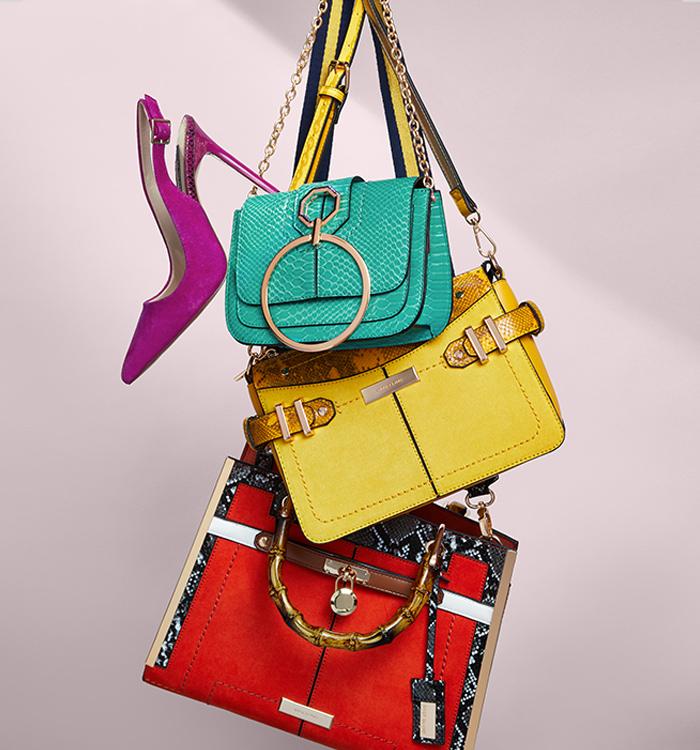Shop bags & Shoes