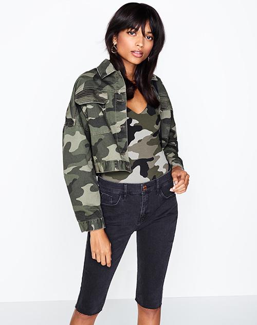 Coats Jackets WW