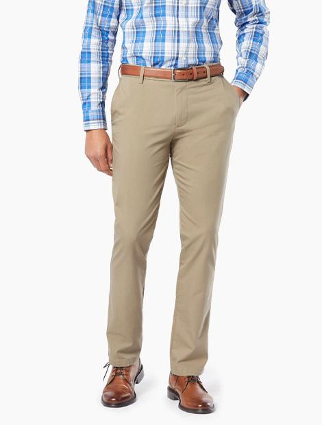 Signature Khaki Duraflex Lite™ Pants
