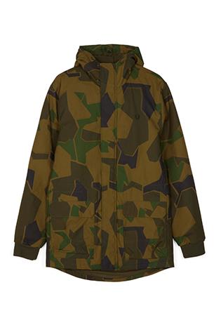 Stockport Jacket