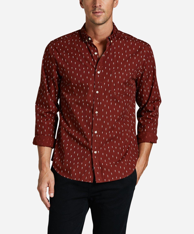 Evergreen Shirt - Auburn