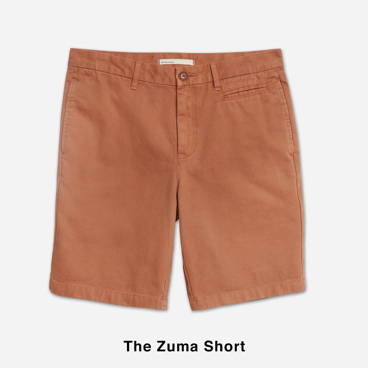 The Zuma Short