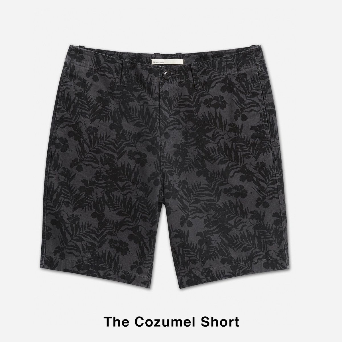 The Cozumel Short