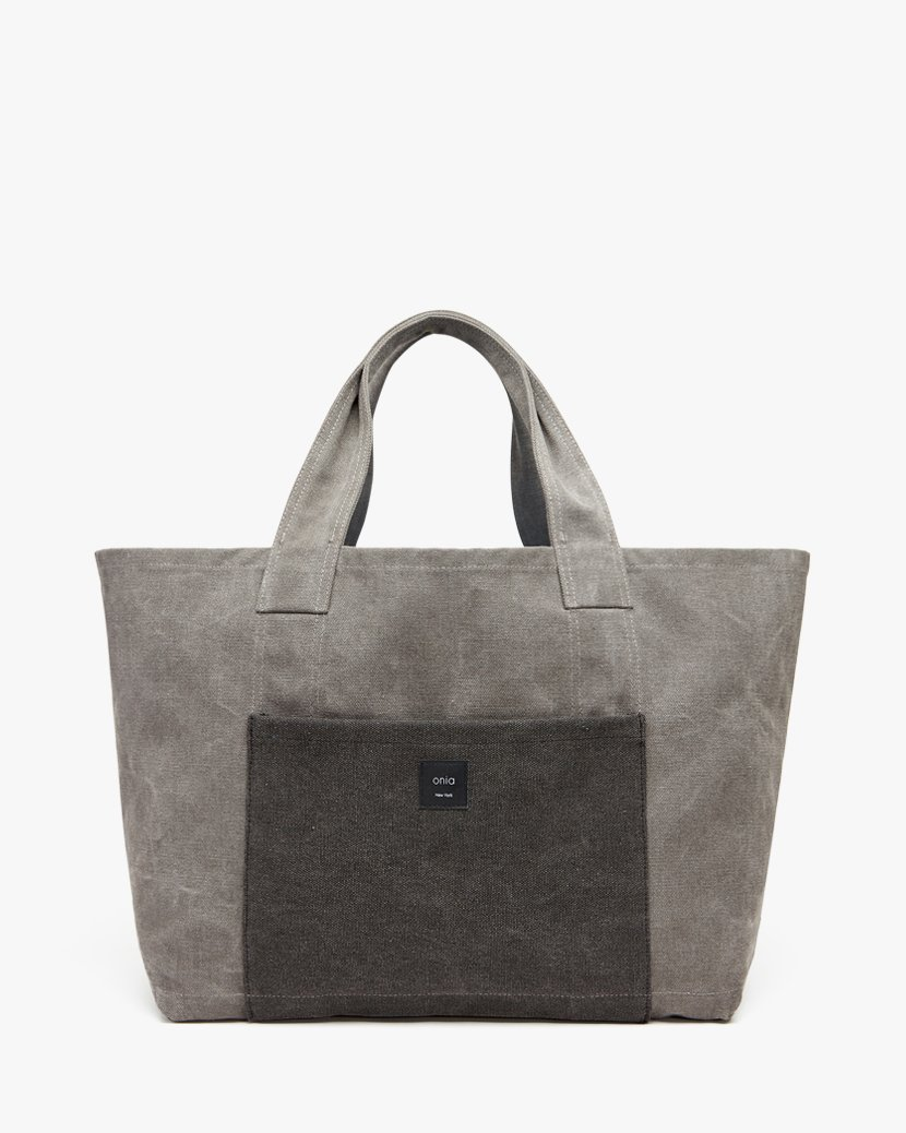 Image of Canvas Tote