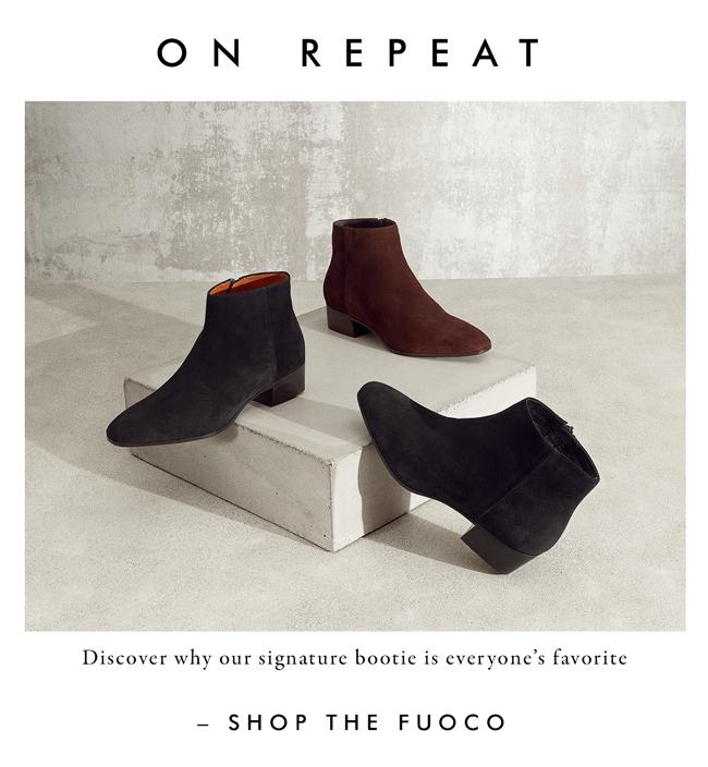 Shop the Fuoco