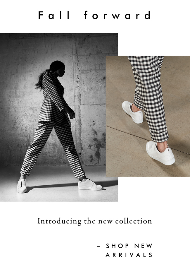 Introducing the new collection | Shop New Arrivals