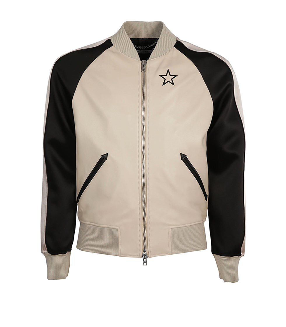 Givenchy Star Bomber