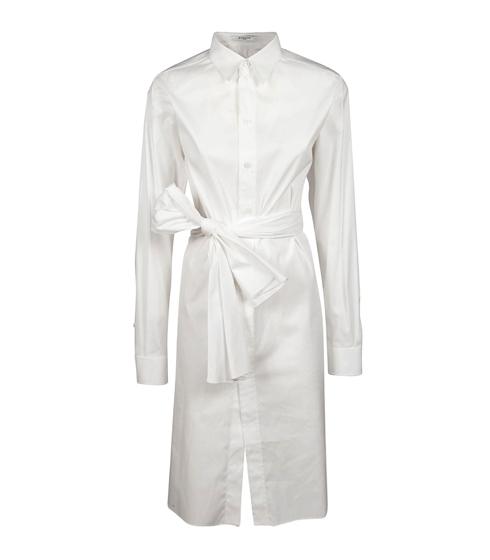 Givenchy Midi Shirt Dress