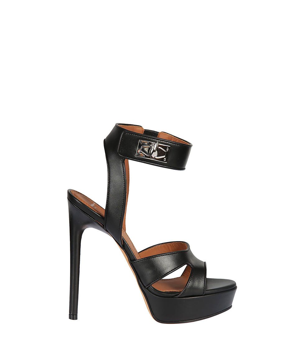 Givenchy Shock Locked Sandals
