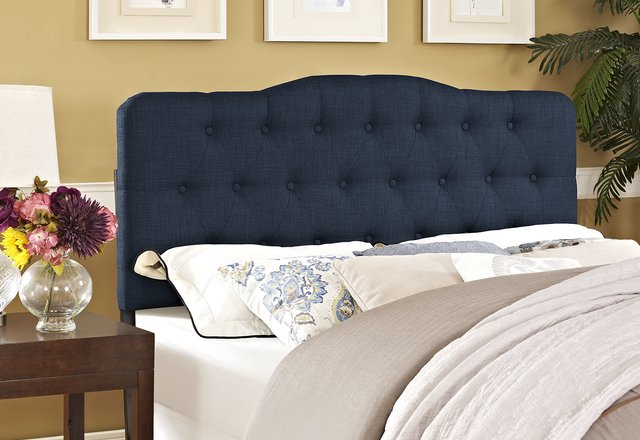 joss main tufted headboards are the perfect addition