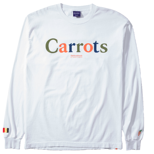 Carrots LS T-shirt