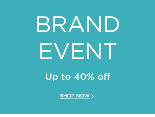 Shop Up to 40% Off Women