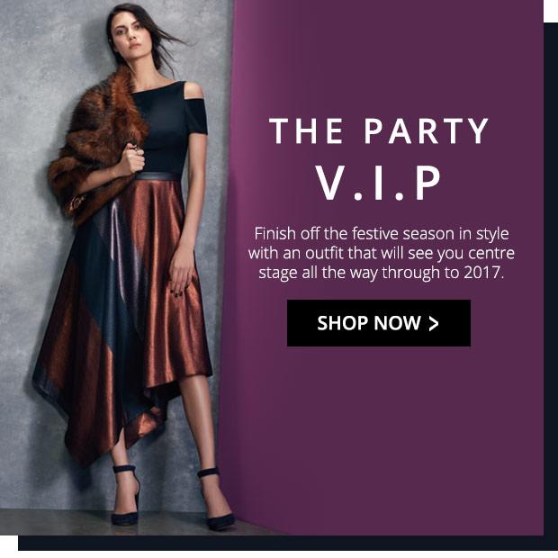 Party V.I.P