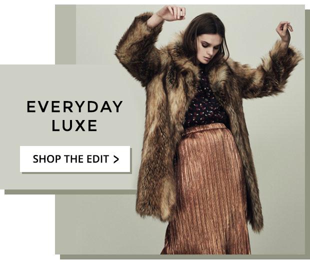 Everyday Luxe