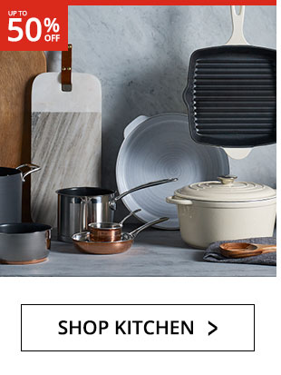 SHOP KITCHEN