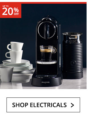 SHOP ELECTRICALS