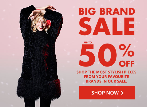 SALE BY BRAND