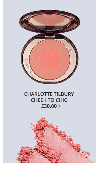 Shop Charlotte Tilburry Cheek to Chic