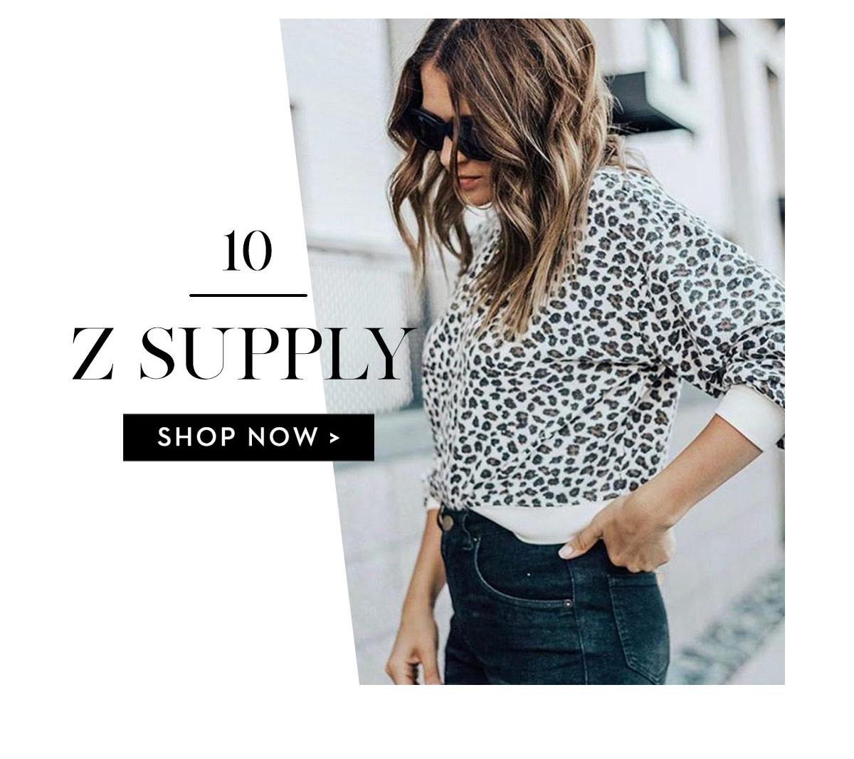 Shop Z Supply
