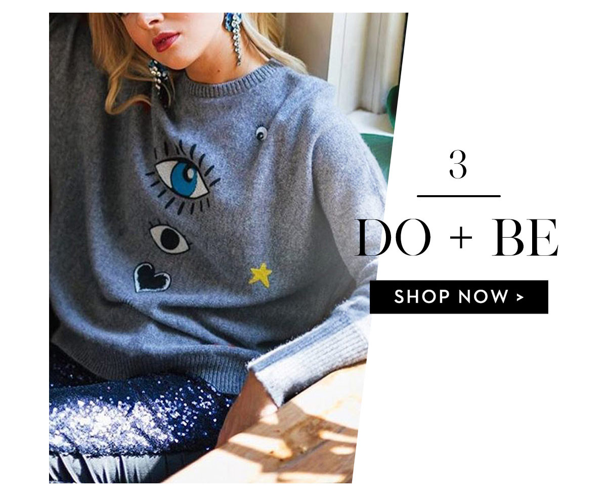 Shop Do and Be