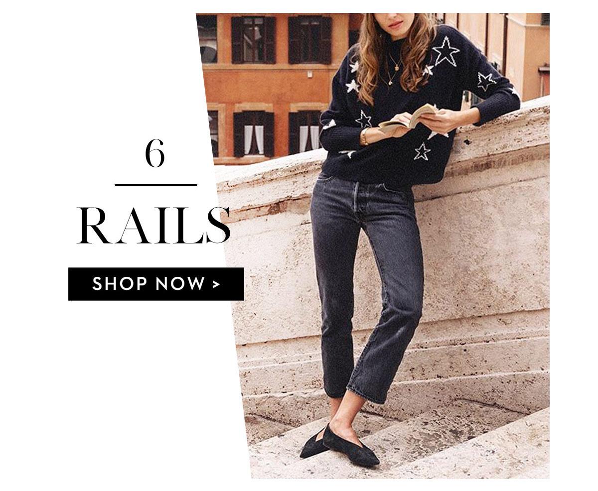 Shop Rails