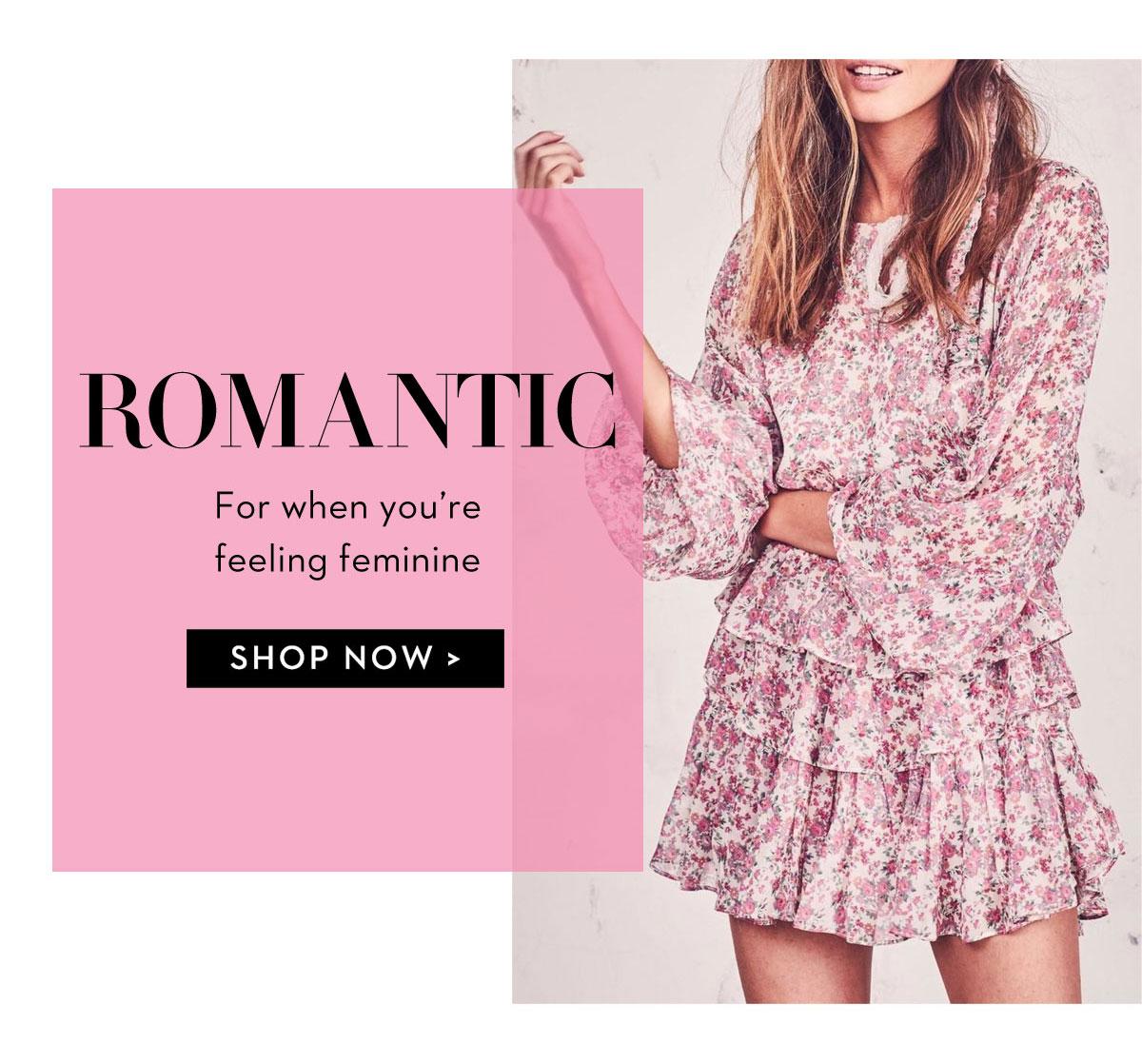 romantic/