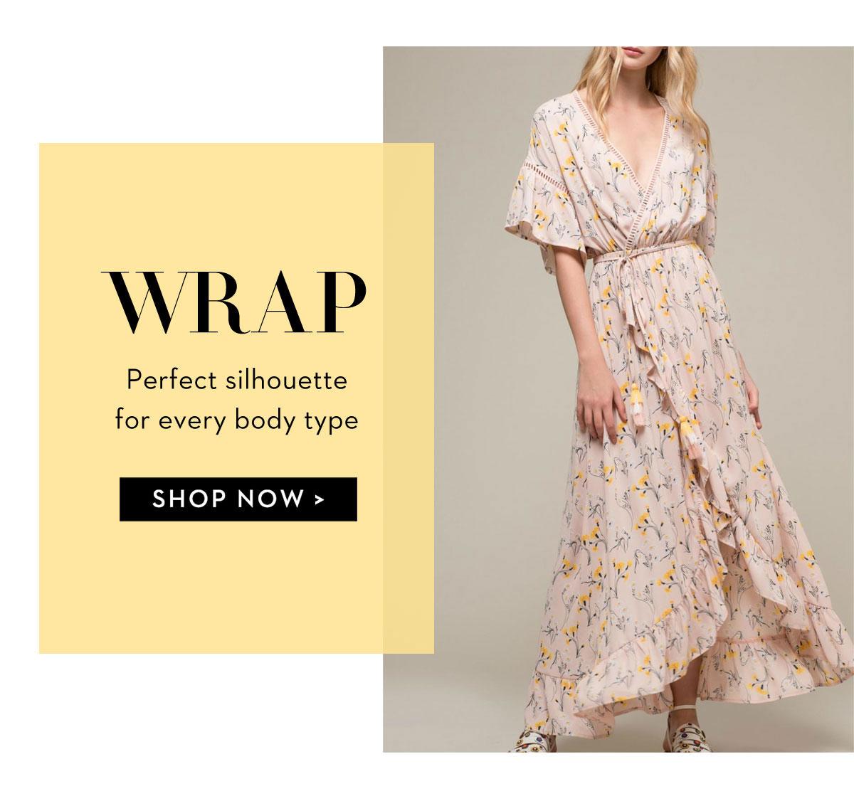 wrap/