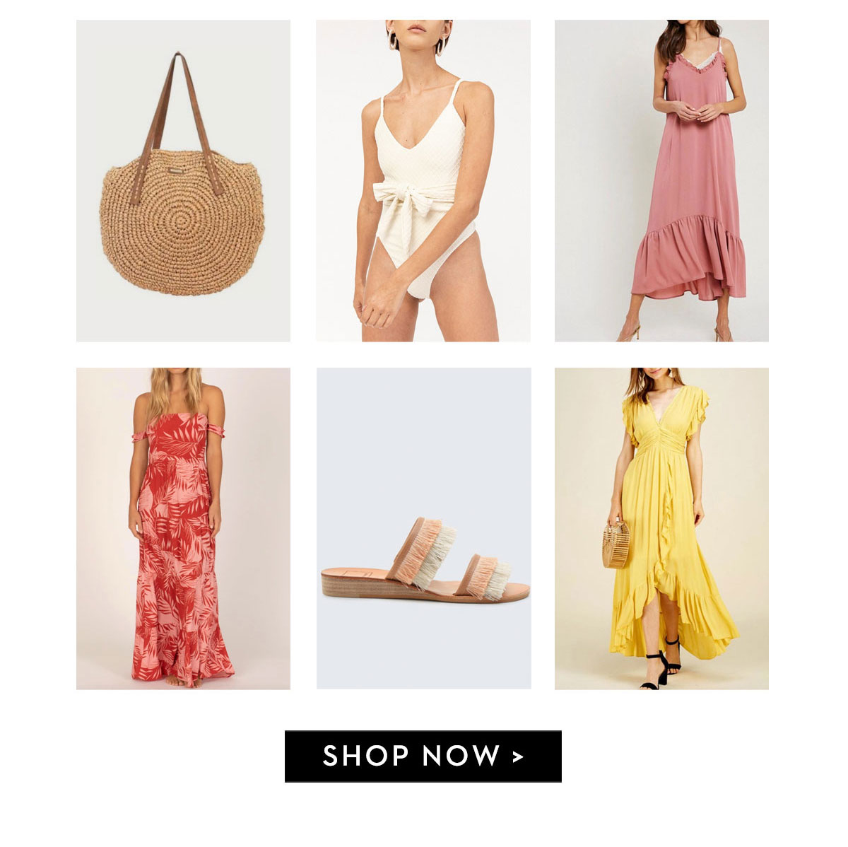 Shop Mykonos Style