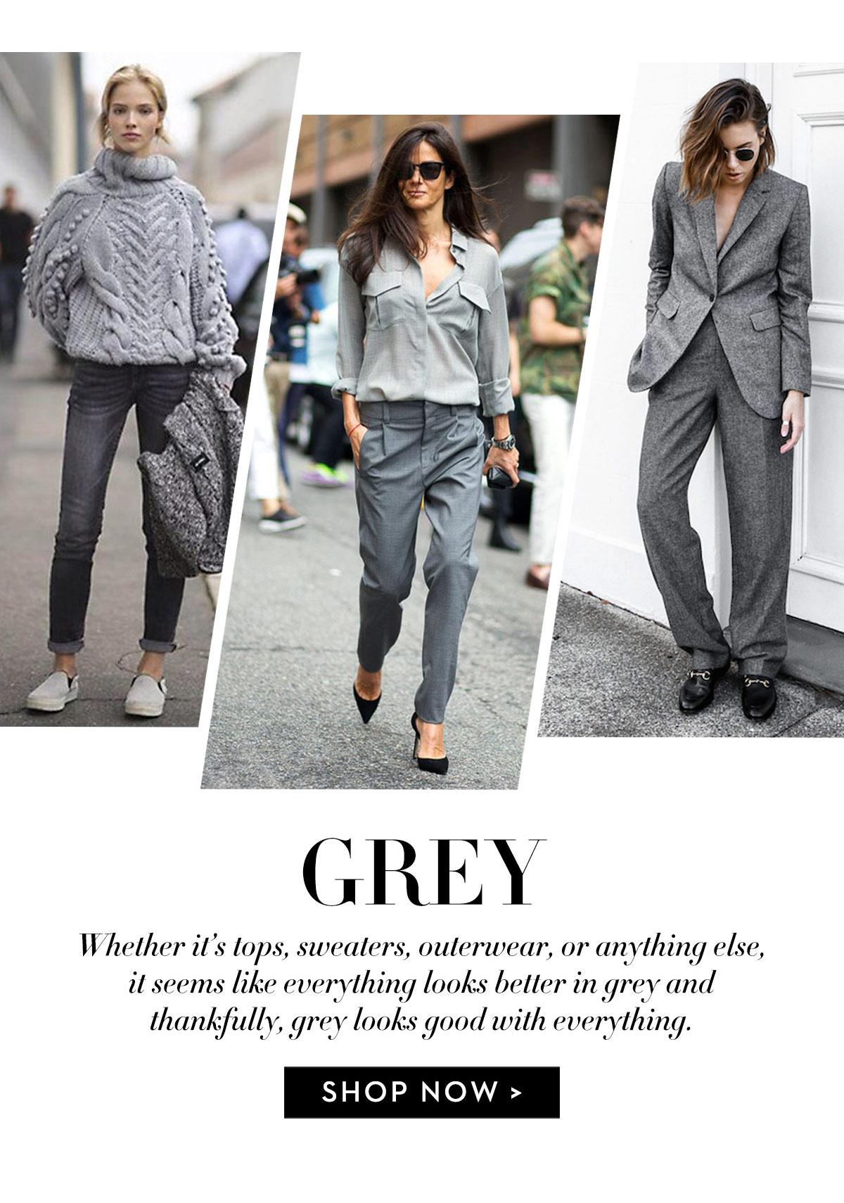 Shop Grey