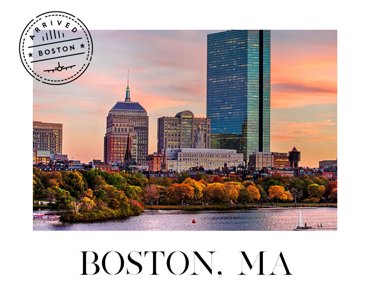 Boston/