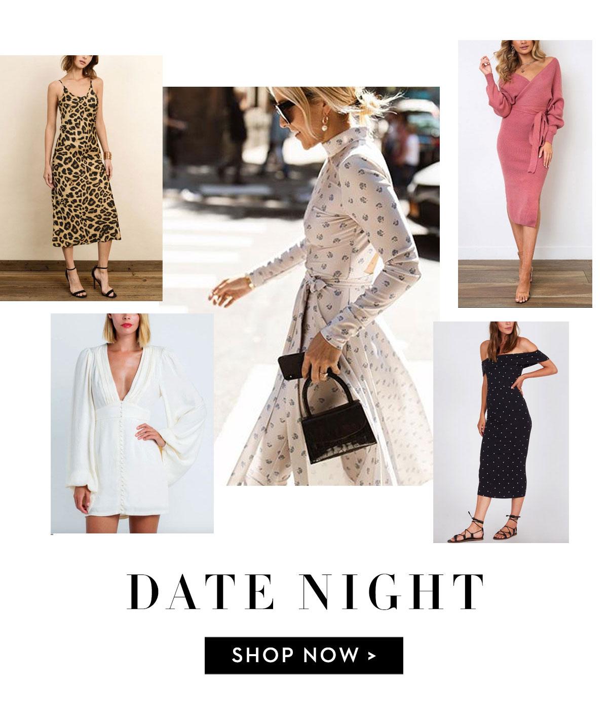 Shop Date Night
