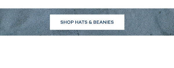Shop hats and beanies