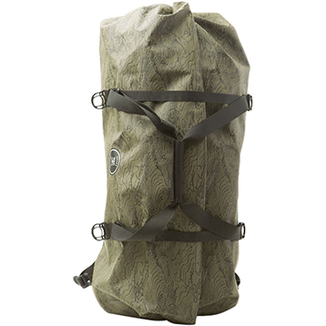 ROARK MISSING LINK WET DRY DUFFLE BAG