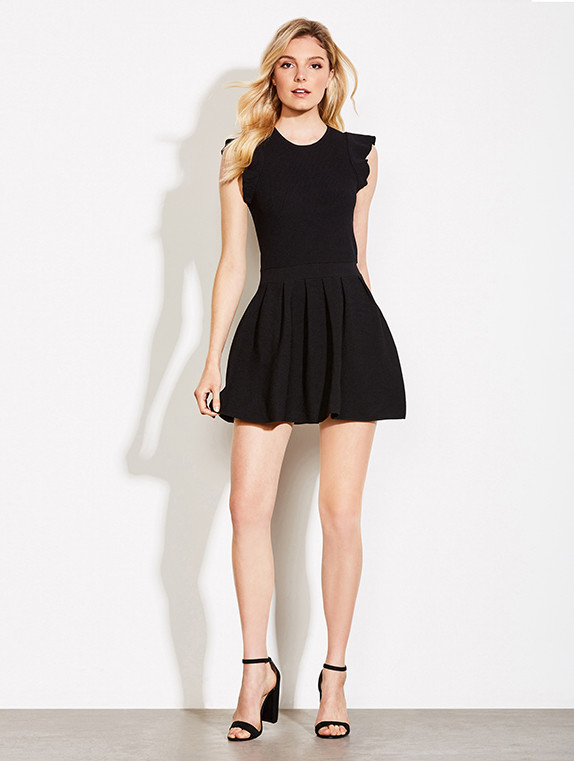Image of Party Dress Mini