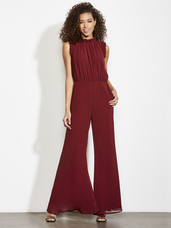 Image of It's You Girl Jumpsuit