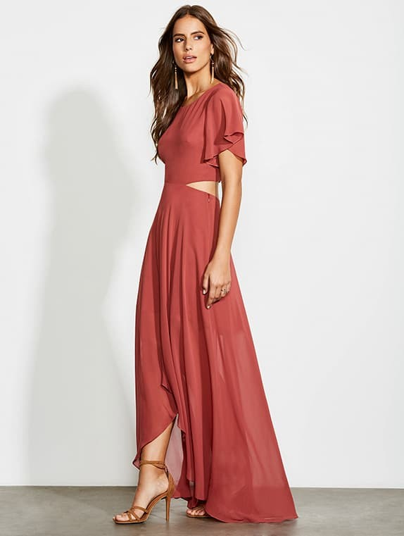 Image of Bohemian Rhapsody Maxi with Sleeve