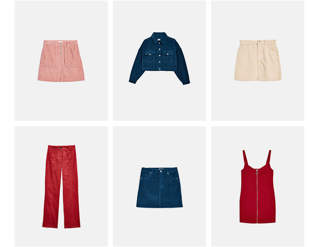 Discover the ultimate fall fabric