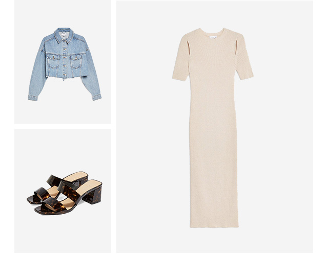 Discover trending dresses and how to style them